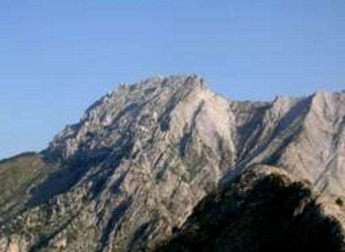 Escursione al Monte Grondilice con il CAI Garfagnana