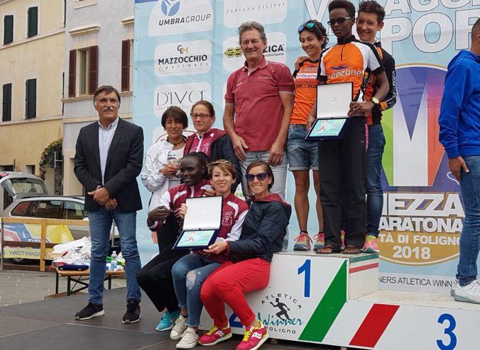 Grandi soddisfazioni, è anche un po' d'amaro per alcuni infortuni, per il Gruppo Sportivo Lammari