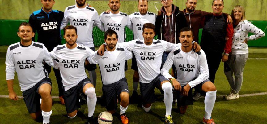 Alex Bar Maggiano conquista la Supercoppa Aics di calcio a 5    e si prepara a volare a Shangai