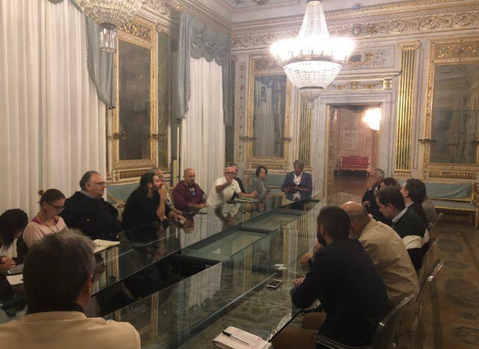 Piano periferie: l'amministrazione Tambellini va avanti con i progetti per San Vito