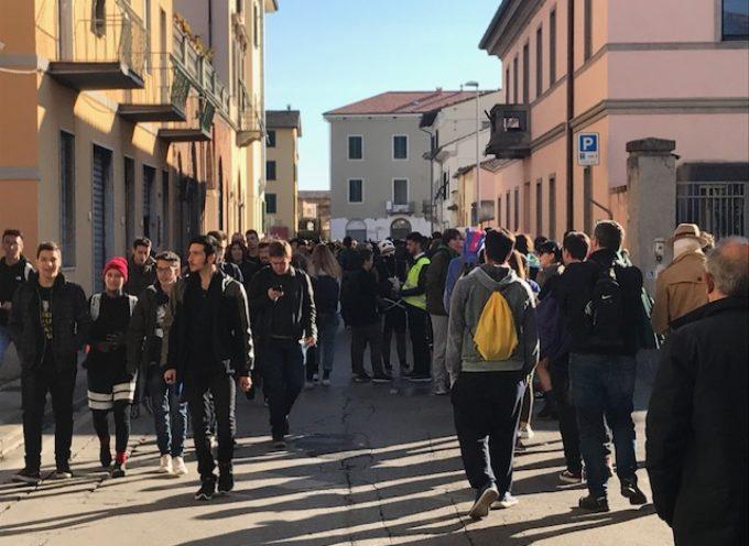 Modifiche  per  ingresso ed uscita dalla stazione di Lucca in occasione di Lucca Comics 2018.