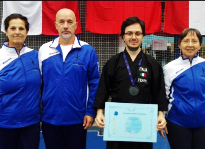 Campionati Europei Iaido 2018