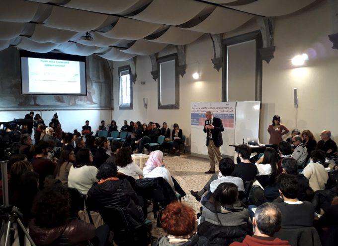Costruire luoghi, creare valore: evento finale di Lucca Creative Hub e lancio della call per idee di impresa –