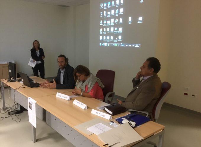 Grande partecipazione all'incontro sul linfedema in oncologia