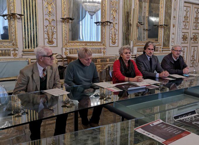 Cento anni dalla fine della Prima Guerra Mondiale Comune e Provincia di Lucca celebrano la ricorrenza