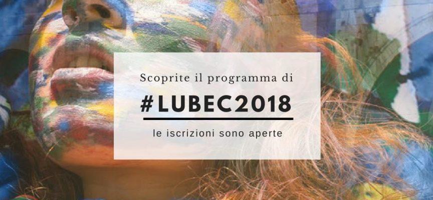 Al Real Collegio al via la XIV edizione di LuBeC