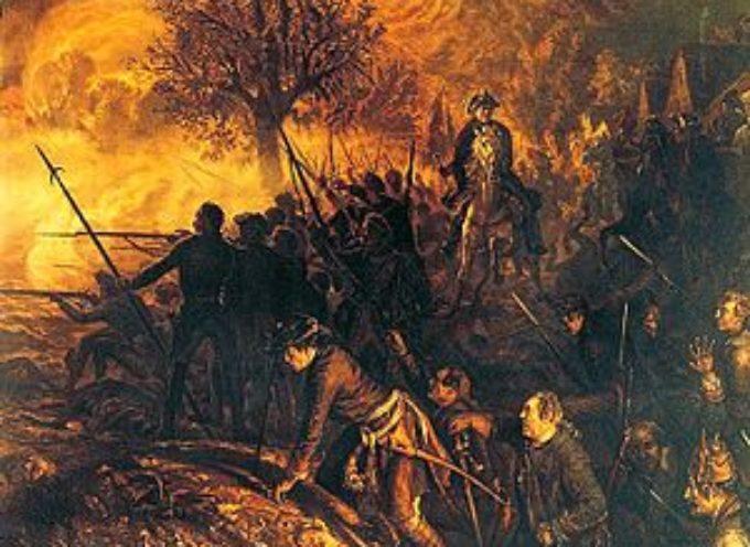 Accadde Oggi, 14 ottobre: 1758, l'Austria sconfigge la Prussia nella Battaglia di Hochkirch