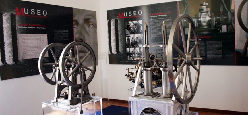 Anniversario: il 12 ottobre 1821 nasceva Padre Eugenio Barsanti, deposizione corona e apertura straordinaria del Museo