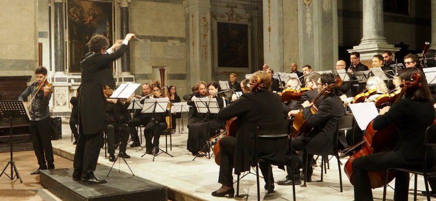 Il concerto di Animando diventerà un dvd distribuito in tutta Europa