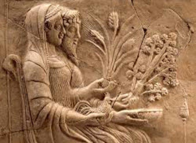 Nell'Antica Roma, 6 Ottobre: Dies Ater , sacro ai Mani