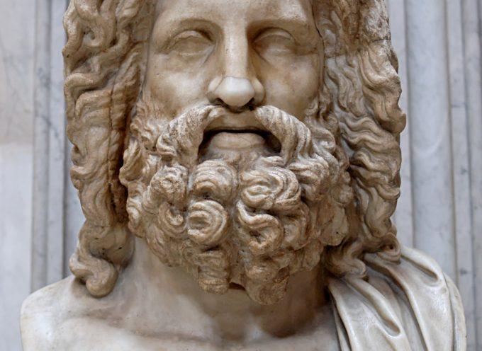 Nell'Antica Roma, 14 Ottobre, Ludi per Giove Liberatore