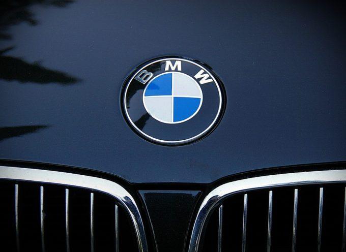 BMW a gasolio a rischio incendio: richiamate 1 milione di auto