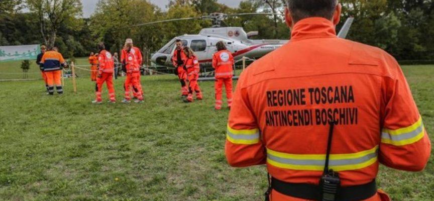Nuovo divieto di accensione fuochi all'aperto per rischio incendi fino al 10 ottobre