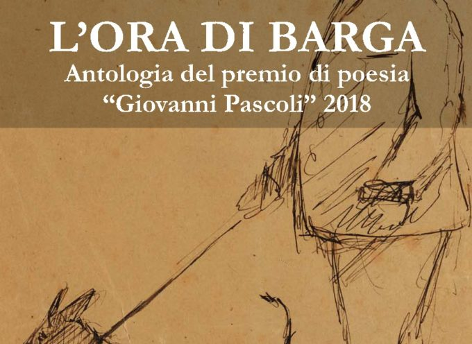 Premio di poesia Giovanni Pascoli: a Barga sabato 20 ottobre la premiazione
