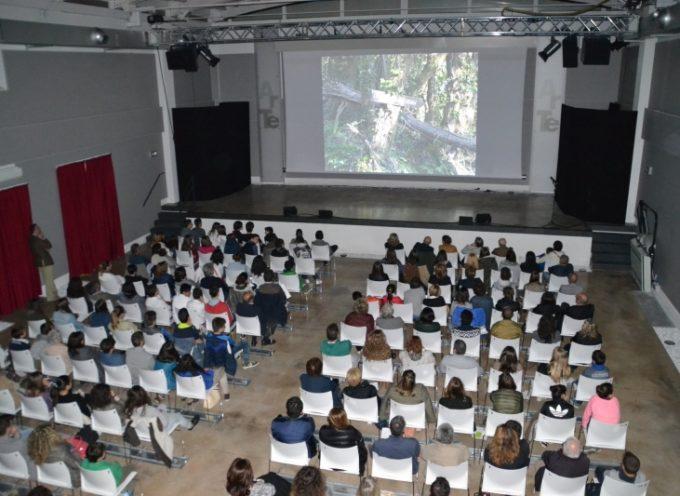 CAPANNORI – IN ARRIVO INTERVENTI DI MIGLIORAMENTO PER IL CINEMA-TEATRO ARTE'.