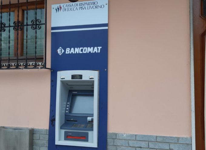 La banda del Bancomat non si ferma più; colpo nel Compitese