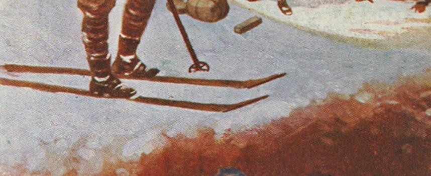 100 anni dell'asilo Giovanni Pascoli di Fornaci di Barga: anche questa ricorrenza nel convegno e nella mostra di SABATO alla Fondazione Ricci