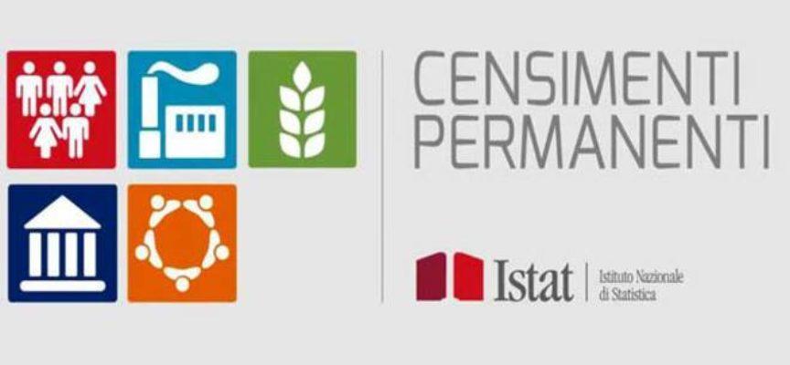 Il Comune si mobilita, anche a Porcari dall'8 ottobre al 23 novembre arriva il nuovo censimento
