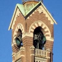 E' mezzodì… Ma perché le campane di tutte le chiese suonano a quest'ora?