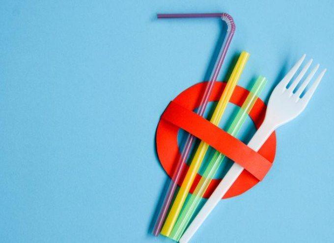 Il parlamento Ue vieta la plastica usa e getta dal 2021: l'elenco dei prodotti banditi
