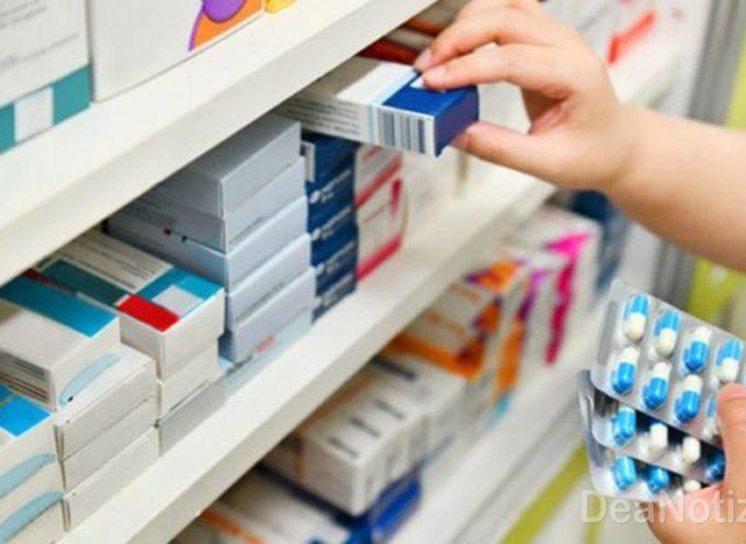 ritiro lotto specialità medicinale BENOXINATO CLORIDRATO INTES dalle farmacie