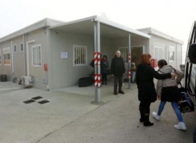 Studenti del Civitali nei container senza aule né lavagne