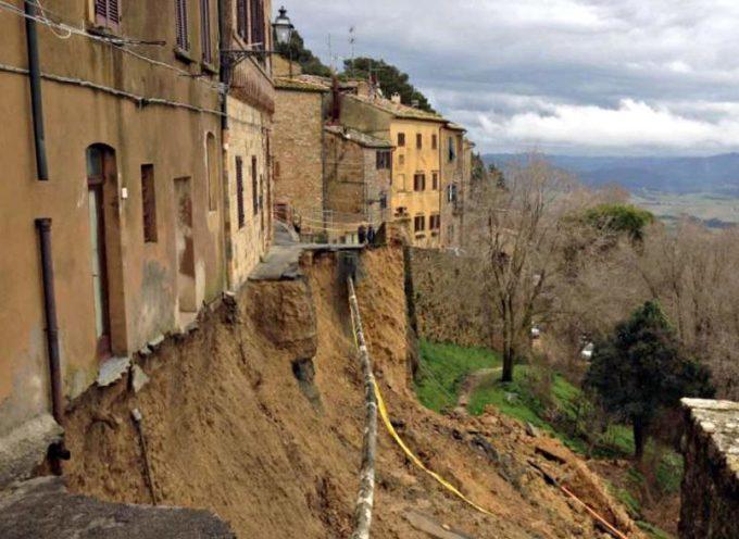 La Toscana nella top 10 delle regioni a rischio idrogeologico