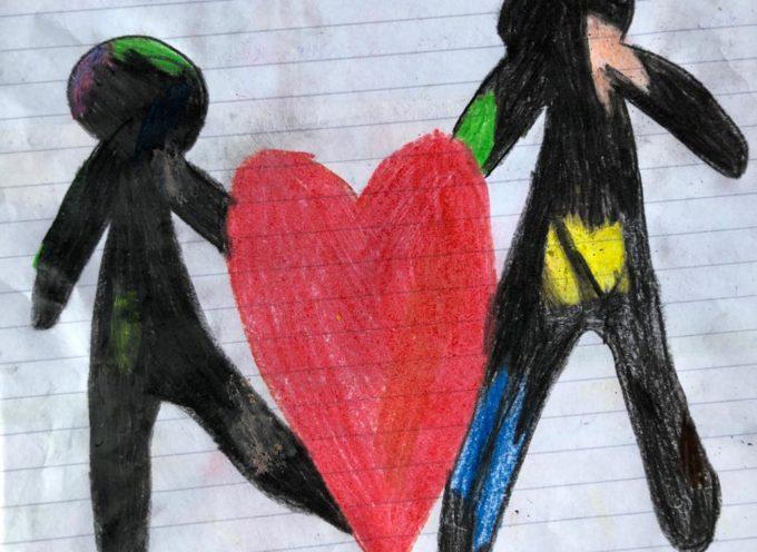 Global Friends, 300 bambini del mondo si raccontano attraverso letterine