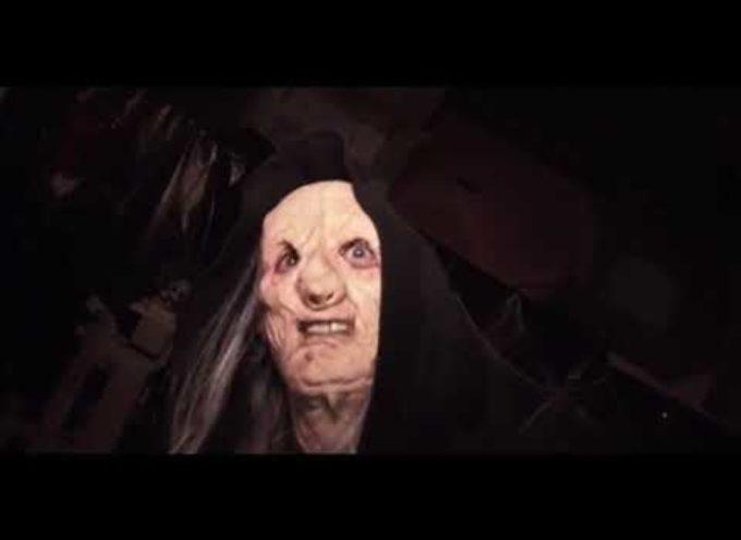 Altopascio Halloween horror festival