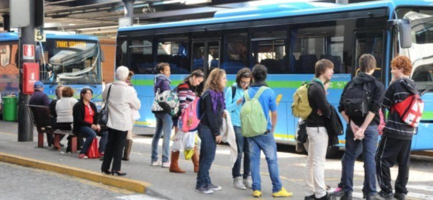 SCUOLE E TPL: da lunedì 8 ottobre si incrementa il servizio di trasporto per alcune scuole  del centro storico di Lucca