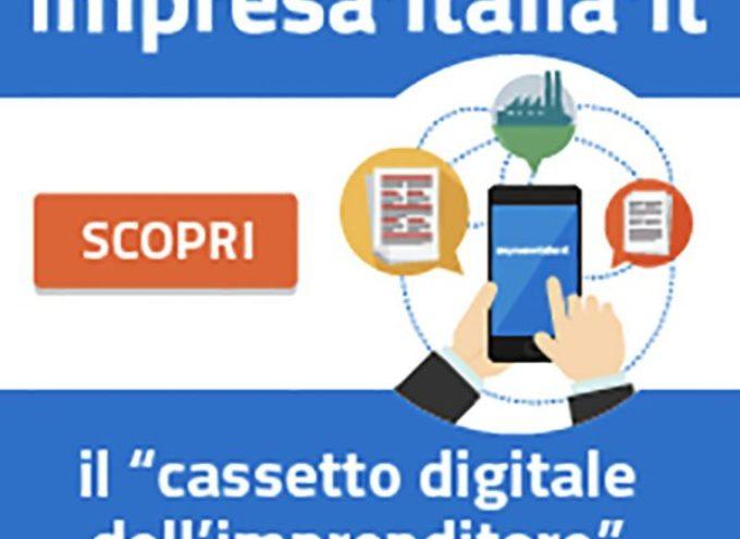 """Aperti oltre 1.000 """"cassetto digitali"""" in provincia di Lucca"""