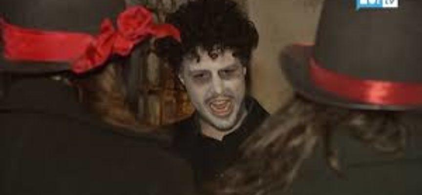 Halloween, a Borgo a Mozzano va in scena la notte dei vampiri