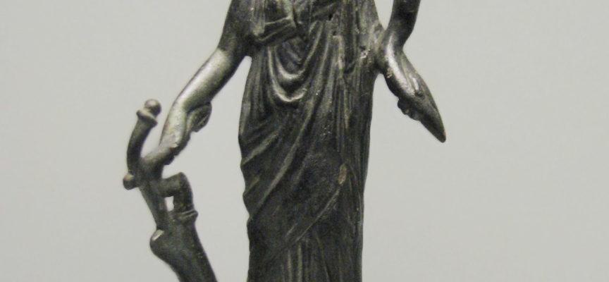 Nell'Antica Roma, 12 ottobre: inaugurazione dell'Altare alla Fortuna Redux ed Augustalia