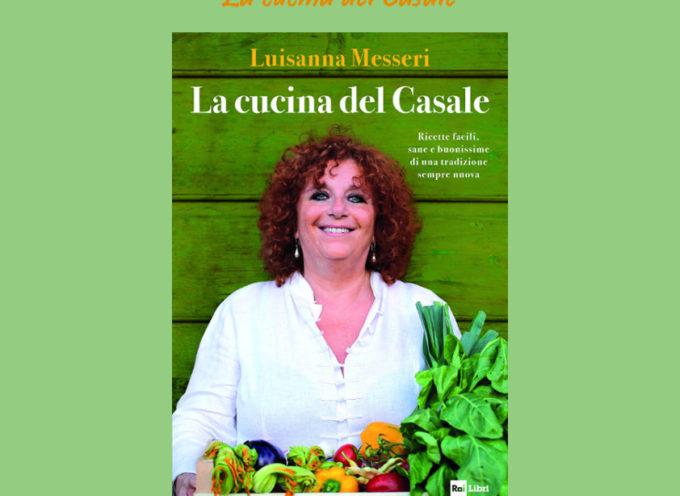 """VILLA BERTELLI:Torna la rassegna """"Scrivere il cibo"""".Anteprima con la presentazione del libro""""La cucina del Casale"""" di Luisanna Messeri."""