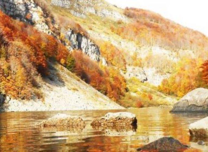 Lago Santo Mountain Race 2018.. dall'Emilia attraverso il territorio di Barga e Coreglia Antelminelli