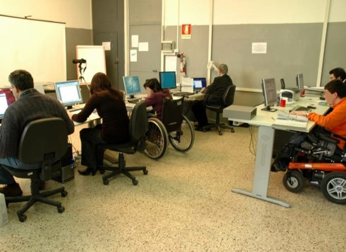 Valle del Serchio: due anni di accompagnamento al lavoro per 39 persone disabili