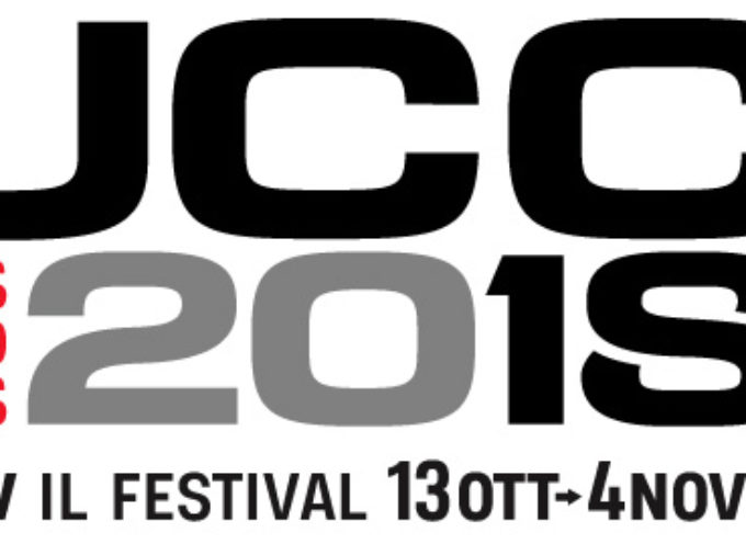 Lucca Comics & Games 2018  Tutte le novità dell'Area MOVIE
