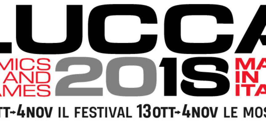 Lucca Comics & Games 2018  Tutte le novità dell'Area MOVIE