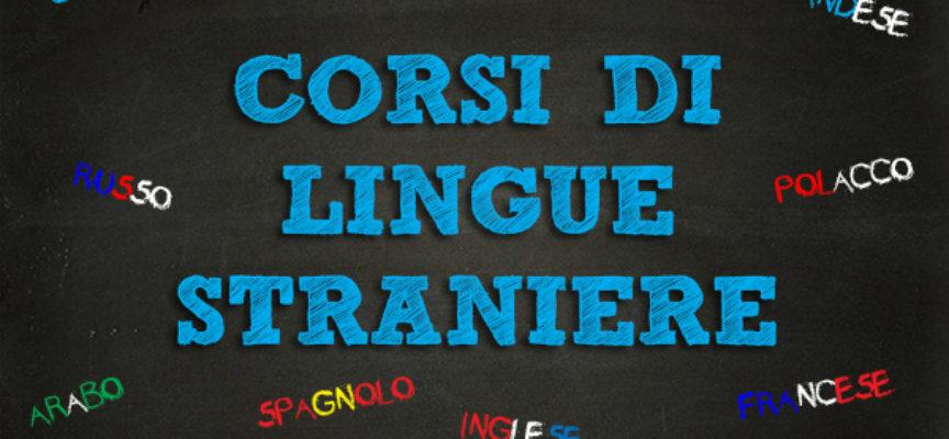 Politiche giovanili: ripartono i corsi di lingua straniera presso l'Informagiovani di Querceta
