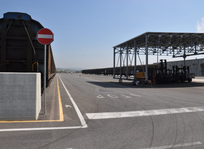 TRASPORTI e INFRASTRUTTURE – importante focus a Palazzo Ducale sul trasporto merci su rotaia in Lucchesia