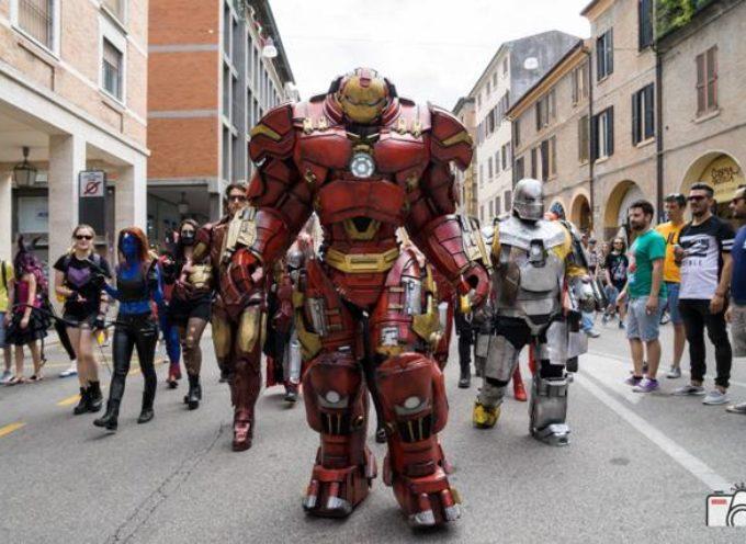 Lucca Comics & games: presentati i principali provvedimenti su traffico,