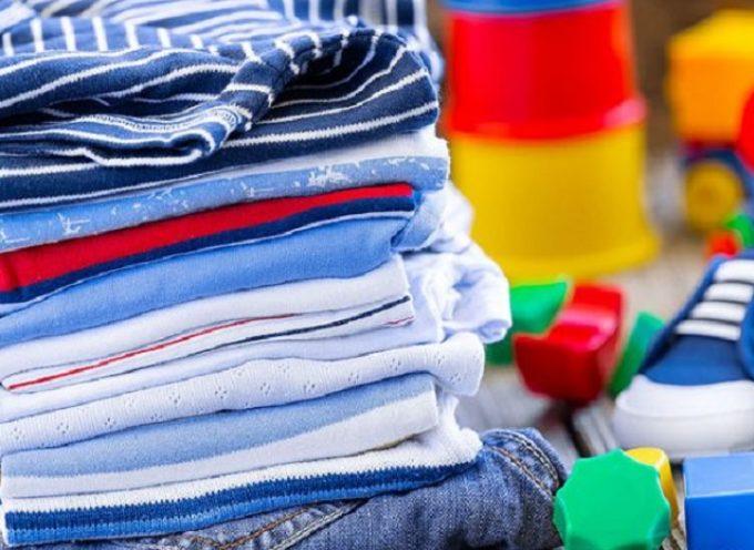 Tata Day e Mercatino delle Mamme:  doppio evento per le mamme lucchesi