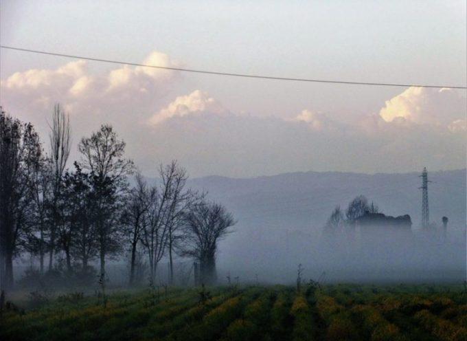 il Meteo per la Valle del Serchio, aggiornamento al  11 ottobre