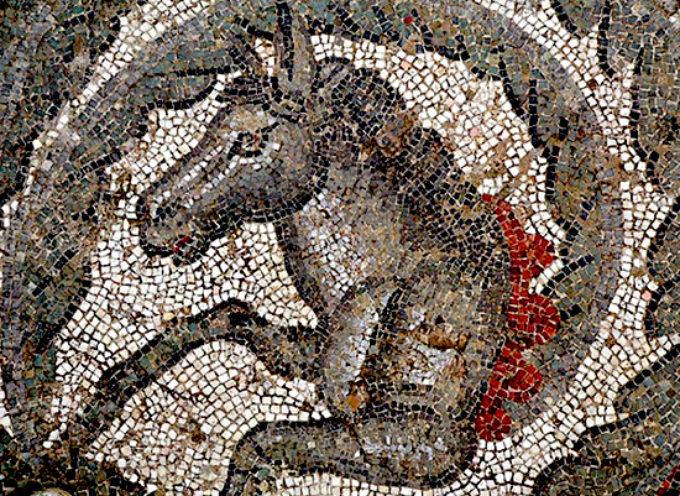 Nell'Antica Roma, 15 Ottobre: October Equus, il Sacrificio del cavallo – Ludi Capitolini