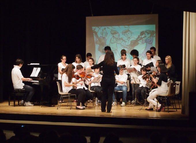 """Inizia un nuovo anno scolastico alla Scuola Civica di Musica """"Salotti"""" di Borgo a Mozzano"""