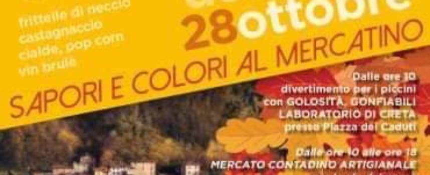 """Fervono i preparativi per la festa """"Gombereto ottobrino"""""""