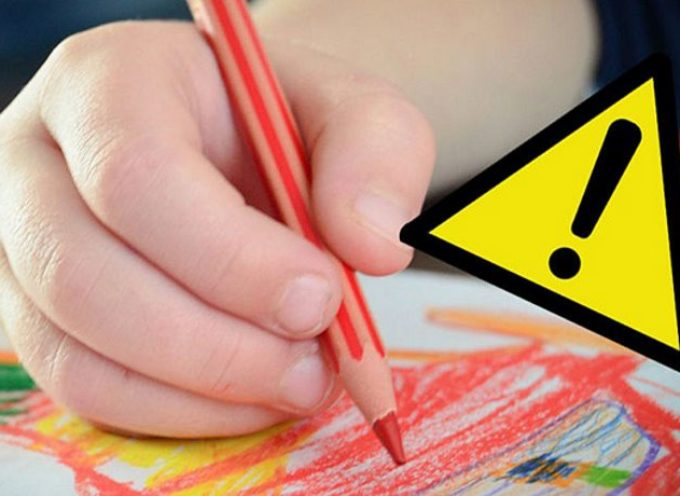 Sostanze cancerogene nei pastelli: le marche incriminate (e quelle no)