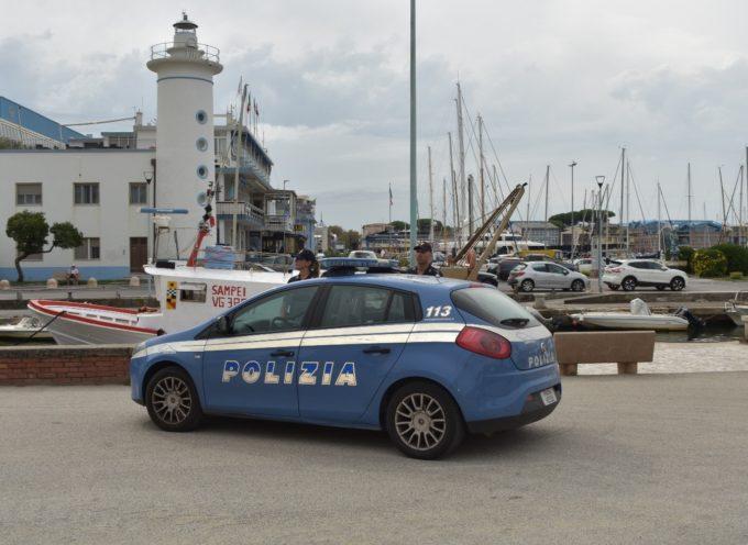 Viareggio – Arrestato il 4° dei cinque componenti della banda di magrebini che ha aggredito un cittadino brasiliano, lo scorso 19 gennaio.