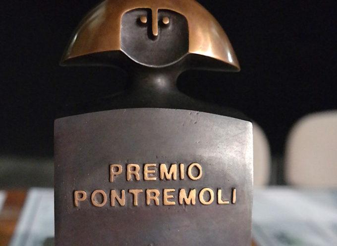 LUCCA LA PROVINCIA CON MAGGIORI ADESIONI AL PREMIO PONTREMOLI 2018: