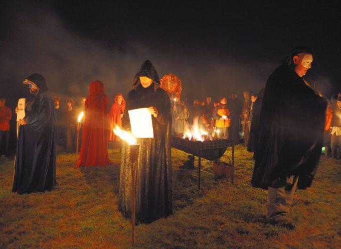 Accadde Oggi, 31 Ottobre: è la notte di Halloween